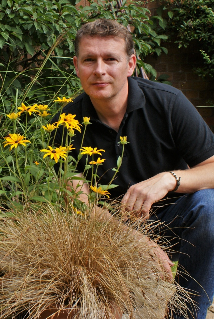 An image of Gary Webb