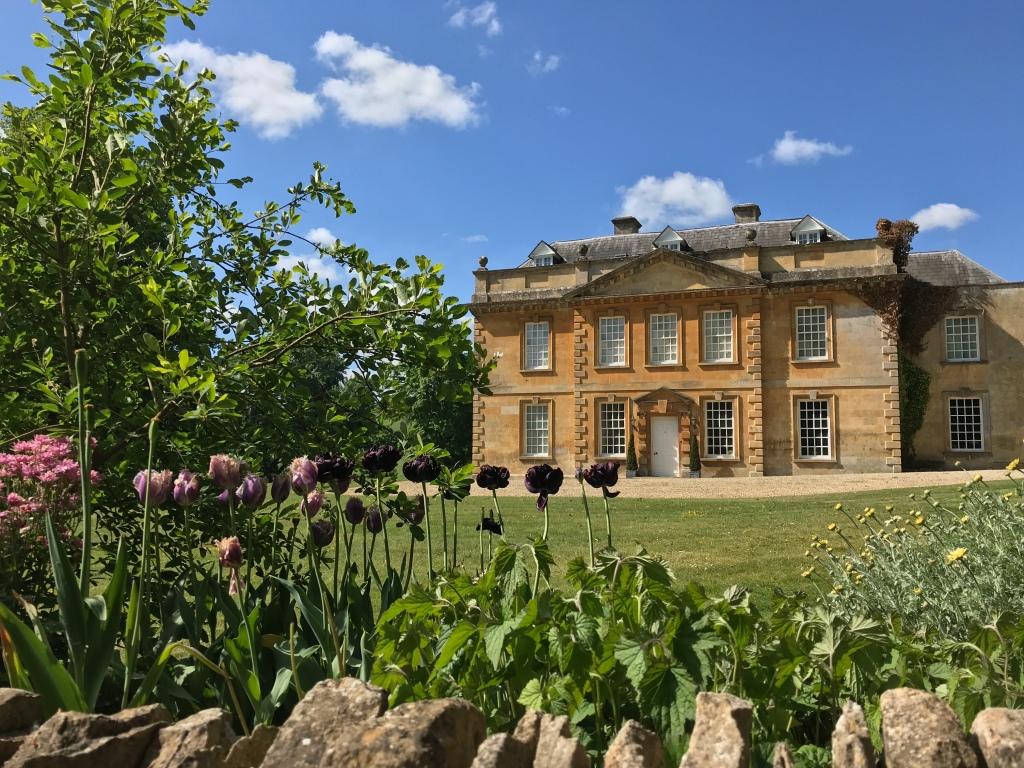 Broadwell Manor, Gloucestershire